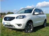 Renault Koleos - 2.5 4x4AT 2014