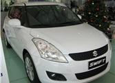 Suzuki Swift - 1.4AT 2014