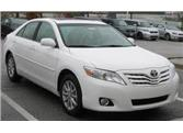 Toyota Camry - XLE 2013