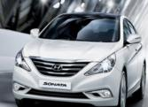 Hyundai Sonata - 2.0AT 2014