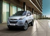 Hyundai Tucson - 2.0 AT 2014