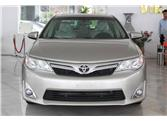 Toyota Camry - XLE
