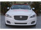 Jaguar XJ series -  XJL 3.0 AWD 2013