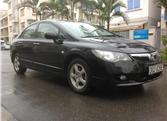 Honda Civic - 1.8 AT