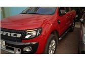Ford Ranger - wildtrack 3.2AT