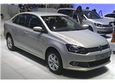 Volkswagen Polo - Sedan