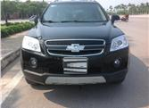 Chevrolet Captiva - LT