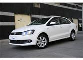 Volkswagen Polo - Sedan 1.6L 6AT