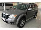 Ford Everest - A/T Limited
