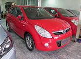 Hyundai i20 - 1.4 AT