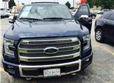 Ford F150 - 2015