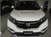 Honda CR V - 2.4 at