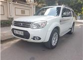 Ford Everest - 4X2WD AT