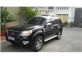 Ford Everest - AT limited