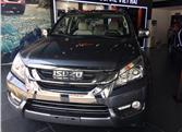 Isuzu MU - X - 3.0 AT