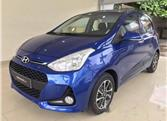 Hyundai Grand I10 - 1.2AT 2017