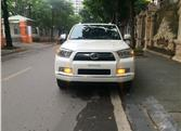 Toyota 4 Runner - Limited